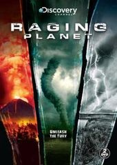 Discovery Channel - Raging Planet (2-DVD)