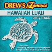 Hawaiian Luau Party Music