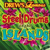 Steel Drums of the Islands