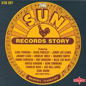 The Sun Records Story