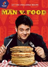 Man vs. Food - Season 2 (2-DVD)