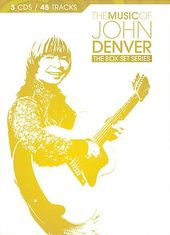 The Music of John Denver (3-CD Box Set)