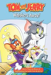 Tom and Jerry - Whiskers Away! (10 Episodes)