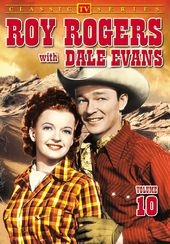 Roy Rogers With Dale Evans - Volume 10