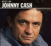 Best of Johnny Cash [Sony / BMG]