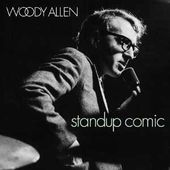 Stand Up Comic: 1964 - 1968