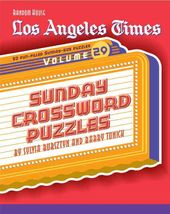 Crosswords/General: Los Angeles Times Sunday