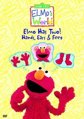 Elmo's World - Elmo Has Two! Hands, Ears & Feet