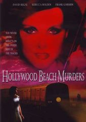 Hollywood Beach Murders (Full Screen) [Rare &