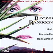 Beyond Rangoon [Original Soundtrack]