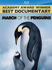 March of the Penguins (Blu-ray)