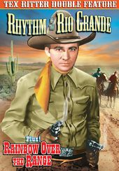 Tex Ritter Double Feature: Rhythm of The Rio