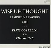 "Wise Up: Thought (Remixes & Reworks) (10"")"