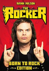 The Rocker (Widescreen) (Born to Rock Edition)