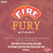 The Fire & Fury Story [3-CD] (3-CD)