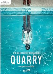 Quarry - Complete 1st Season (3-DVD)