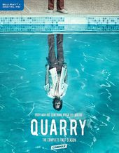 Quarry - Complete 1st Season (Blu-ray)