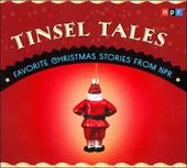 NPR: Tinsel Tales: Favorite Christmas Stories