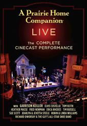 A Prairie Home Companion Live: The Complete