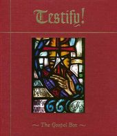 Testify!: The Gospel Box (3-CD)