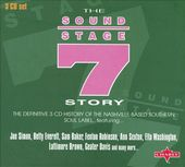 The Sound Stage 7 Story (3-CD)