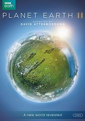 BBC Earth - Planet Earth II (2-DVD)