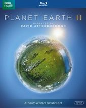 BBC Earth - Planet Earth II (Blu-ray)