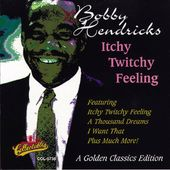 Itchy Twitchy Feeling - A Golden Classics Edition