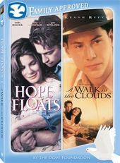 Hope Floats / A Walk in the Clouds - Double