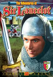 Adventures of Sir Lancelot - Volume 3