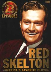 Red Skelton - America's Favorite Clown (5-DVD)