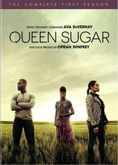 Queen Sugar - Complete 1st Season (3-DVD)