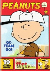 Peanuts - Go Team Go! (2-DVD)