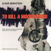 To Kill a Mockingbird [Original Motion Picture