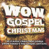 Wow Gospel Christmas (2-CD)