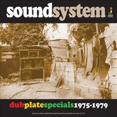 Dub Plate Specials 1975-1979