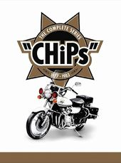CHiPs - Complete Series (24-DVD)