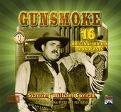 Gunsmoke, Volume 2: 16-Episode Collection (8-Disc)