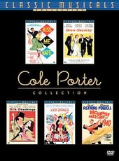 Cole Porter Collection: 5 Classic Musicals (5-DVD)