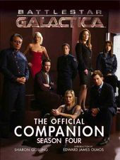 Battlestar Galactica - The Official Companion