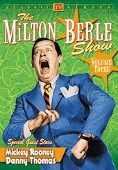 Milton Berle TV Show - Volume 3