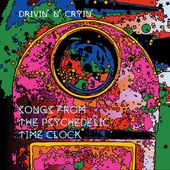 Songs from the Psychedelic Time Clock