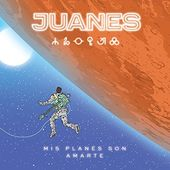 Mis Planes Son Amarte (2-CD)