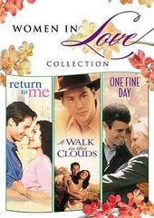 Women in Love Collection (3-DVD, Widescreen)
