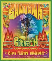 Corazon: Live from Mexico (DVD + CD)