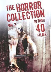 The Horror Collection, Volume 2 (10-DVD)