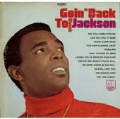 Goin' Back to Chuck Jackson