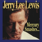 Mercury Smashes...And Rockin' Sessions (10-CD Box