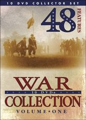 War Collection, Volume 1 (10-DVD)