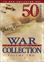 WWII - War Collection, Volume 2 (10-DVD)